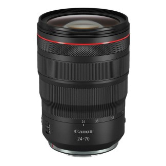 Canon EOS RF 24-70 mm f/2.8 L IS USM