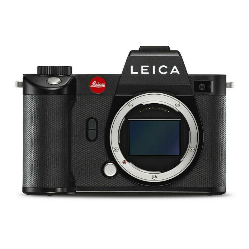 Leica SL2 - Face