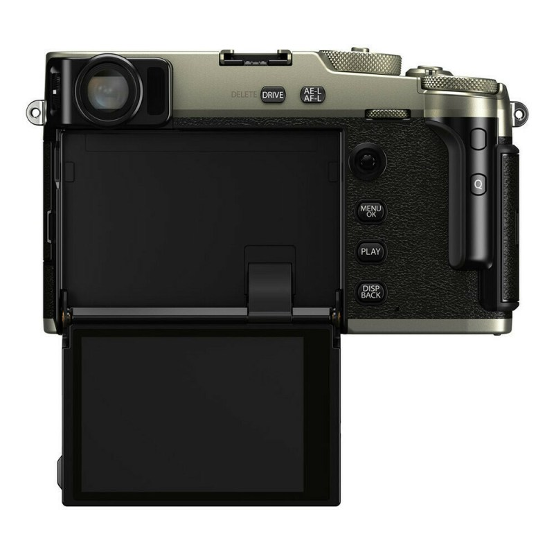 Fujifilm X Pro3 Dura Silver Dos 2