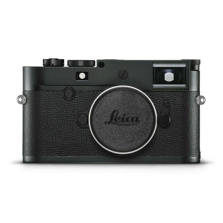 Leica M10 Monochrom - Face