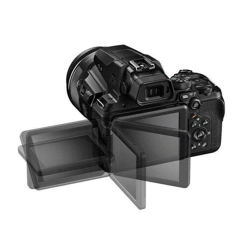 Nikon Coolpix P950 - écran orientable