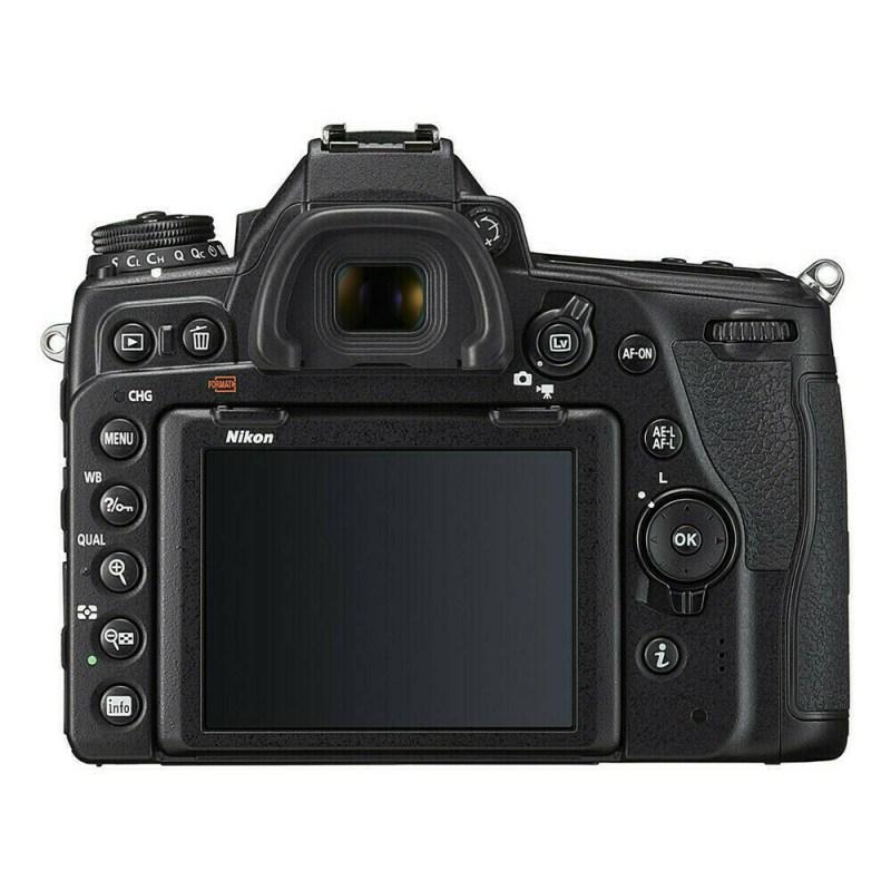 Nikon D780- Dos