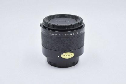 Occ Nikon TC-200 - 30944