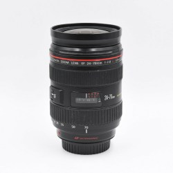 Canon EF 24-70mm f/2.8 - 31025