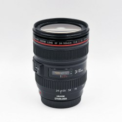 Canon Objectif EF 24-105/4 - 30266