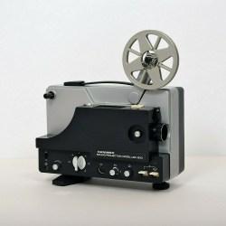 Projecteur Hanimex sound LSP-510