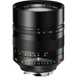 Leica M Summilux 90mm f/1.5 - 11678