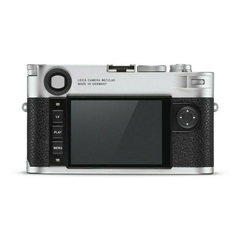 Leica M10 R chrome - 20003 3