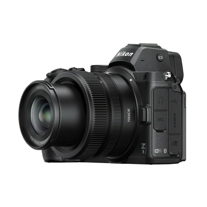 Nikon Z5 + Z 24-50mm - VOA040K001 5