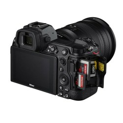 Nikon Z6 II boitier hybride 4