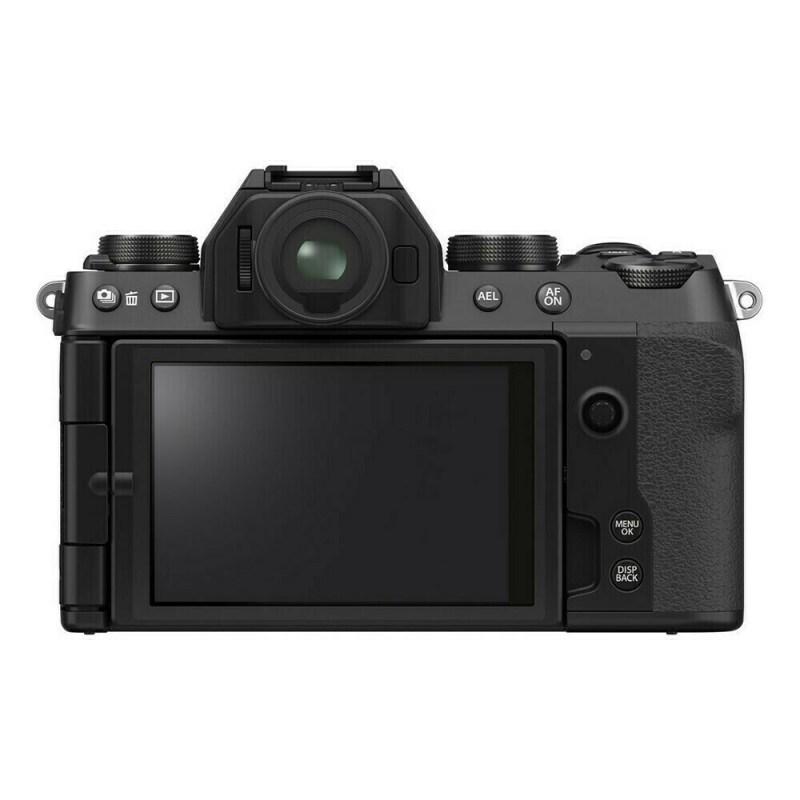 Fujifilm X-S10 Noir 2