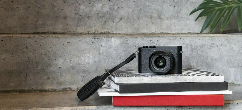 Leica Q2 Monochrom Ambiance 1