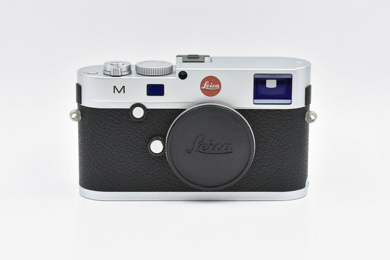Leica M 240 chrome - 1