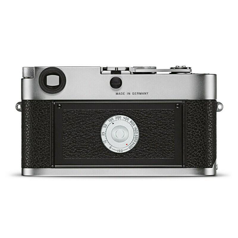 Leica M-A Chrome - 10371 1