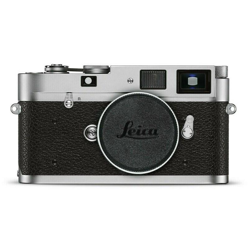 Leica M-A Chrome - 10371 2