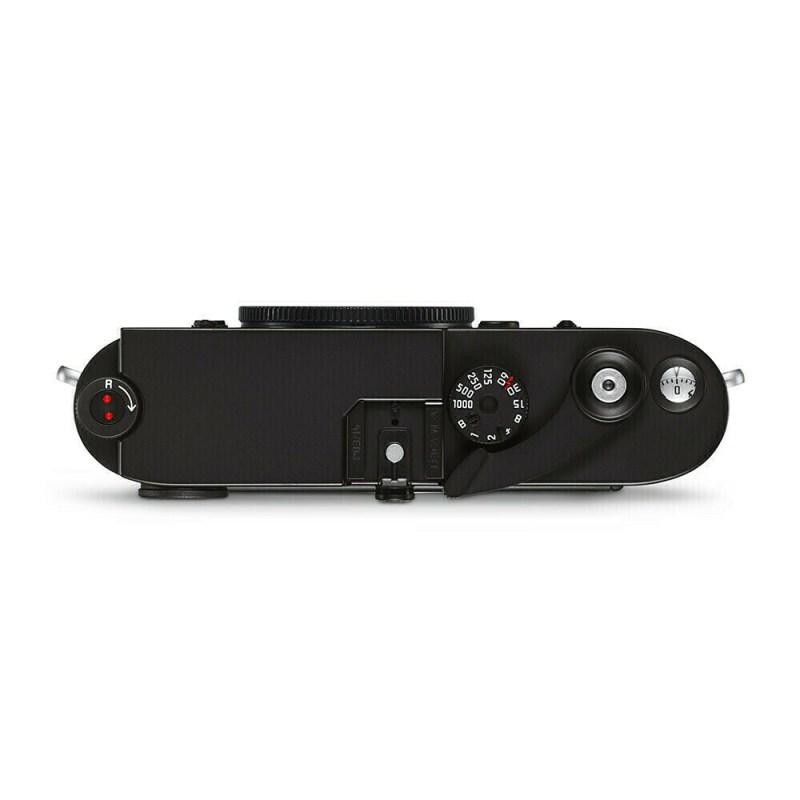 Leica M-A Noir - 10370 3