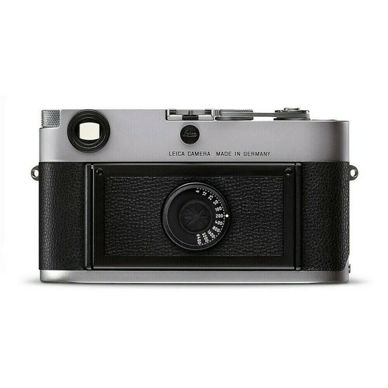 Leica MP Chrome - 10301 1