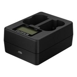 Fujifilm BC-W235 Chargeur X-T4 - 2