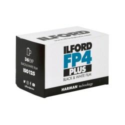 Ilford FP4 125 135 36
