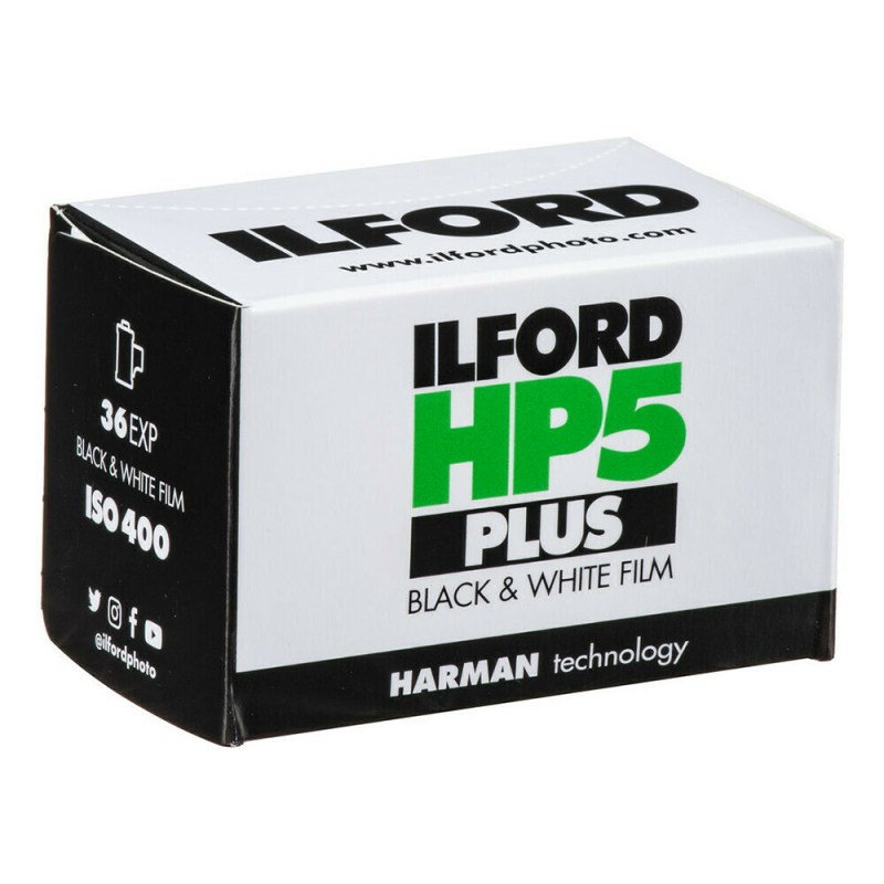 Ilford HP5 400 135 361