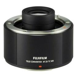 Fujifilm Téléconvertisseur x2 TC WR 1