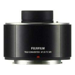Fujifilm Téléconvertisseur x2 TC WR 2