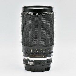 Nikon AIS 35-200 mm f 3-5 4-5 - 31475