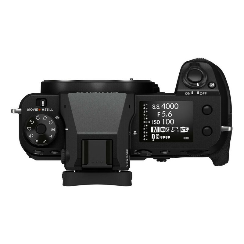 Fujifilm GFX 100S 3