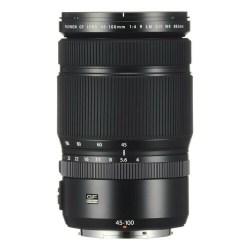 Fujifilm GF 45-100 mm f/4 R LM OIS WR