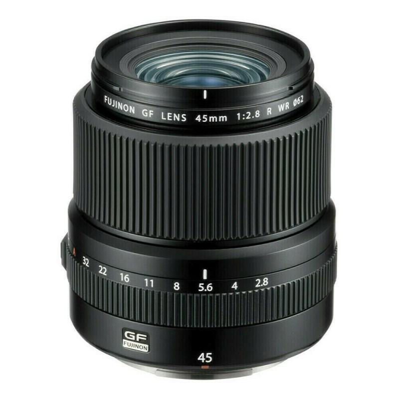 Fujifilm GF 45 mm f/2.8 R WR