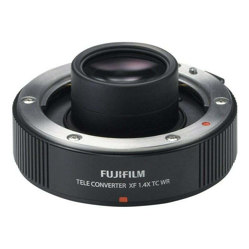 Fujifilm Téléconvertisseur x1.4 TC WR