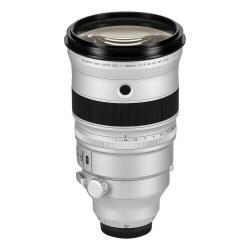 Fujifilm XF 200 mm f/2 R LM OIS WR TC X1.4 F2 WR 5