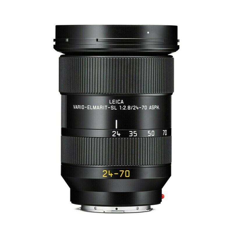 Leica SL Vario-Elmarit 24-70 mm f/2.8 11189