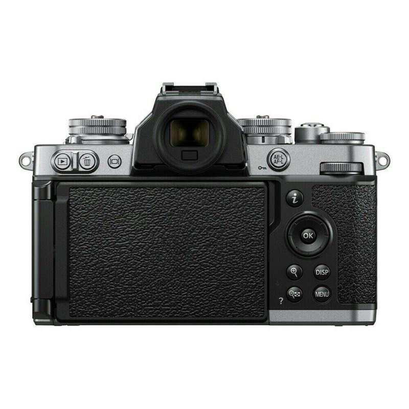 Nikon Z fc - 4