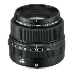 Fujifilm GF 63 mm f/2.8 R WR 1