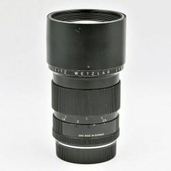 Leica Objectif R Elmarit 180 mm f/2.8 - 27526 2