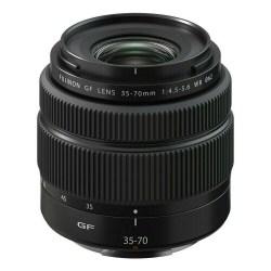 Fujifilm GF 32-64 mm f 4-5 5-6 WR 1