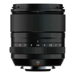 Fujifilm XF 33 mm f/1.4 R LM WR 1