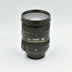 Nikon AF-S 18-200 f/3-5-5-6 DX - 31604
