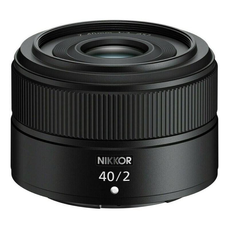 Nikon Z 40 f/2