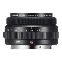 Fujifilm GF 50 mm f/3.5 R LM WR - 1