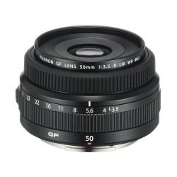 Fujifilm GF 50 mm f/3.5 R LM WR - 2