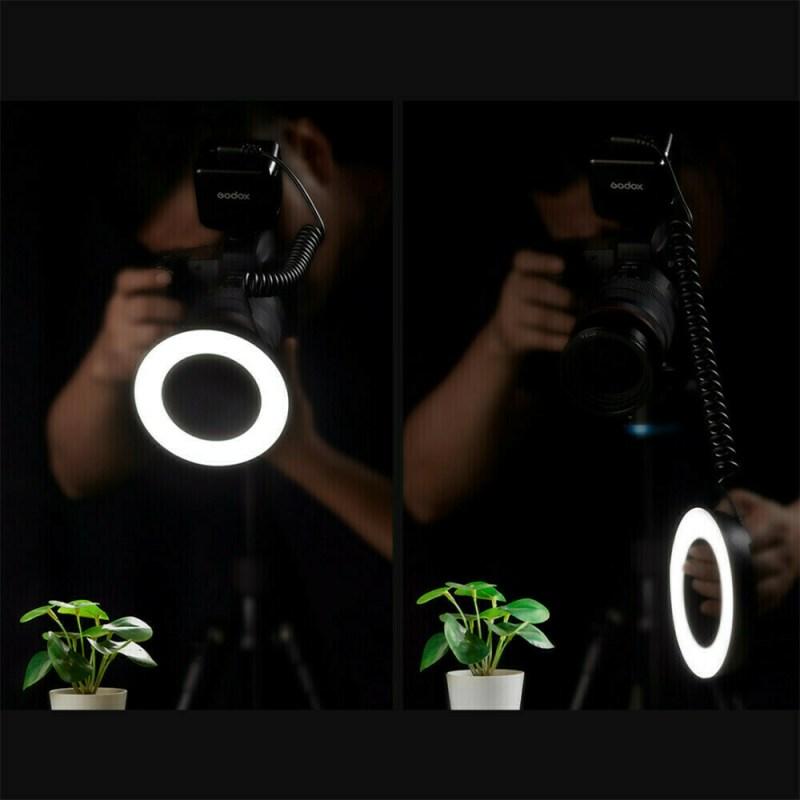 Godox Ring72 Macro Ring Light 4