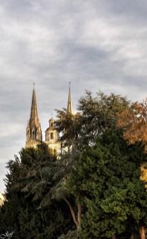 La Cathédrale Saint Maurice Angers