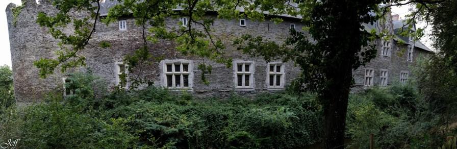 Le château du Pléssis Macé