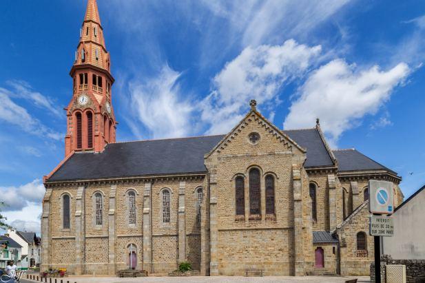 Eglise de Saint Lyphard-1