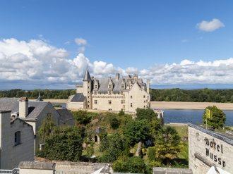 Montsoreau visite du village-le château de Montsoreau (5)