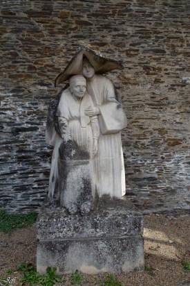 Cave et grenier saint Jean journées du patrimoine Angers-10