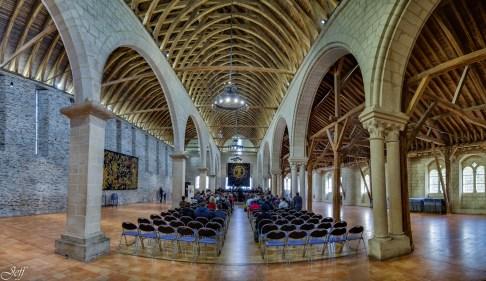 Cave et grenier saint Jean journées du patrimoine Angers-2