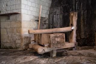 Cave et grenier saint Jean journées du patrimoine Angers-6